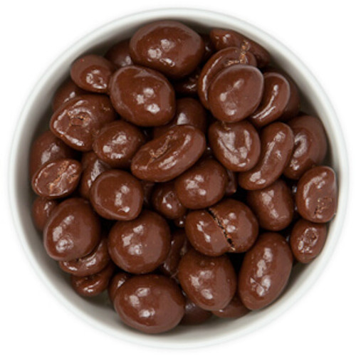 Sugar-Free Milk Chocolate Peanuts