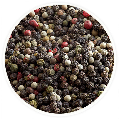 Peppercorn, Mixed, Whole