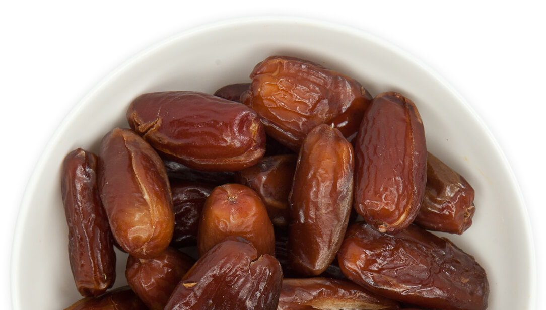 Pitted Dates (Loose)