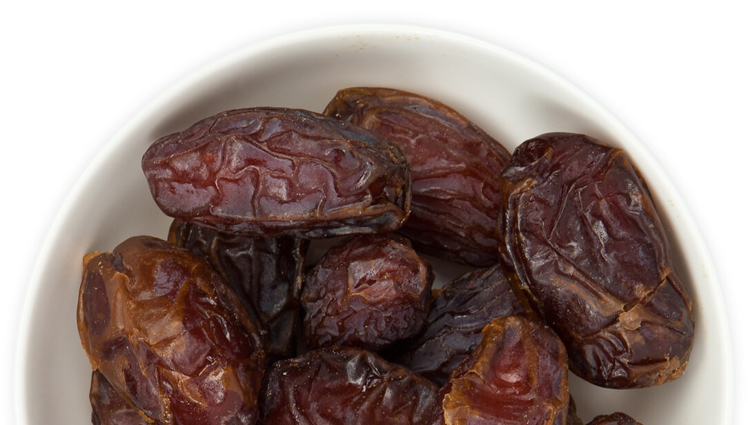 Organic Medjool Dates with Pits