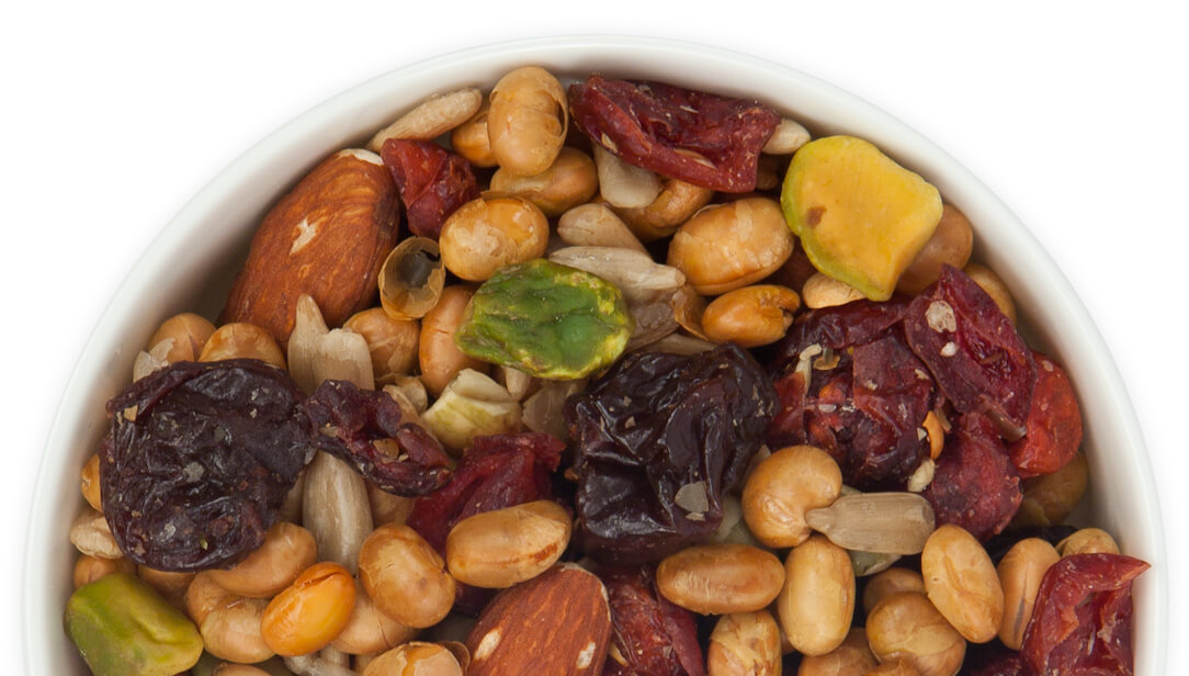Natural Hearty Power Blend
