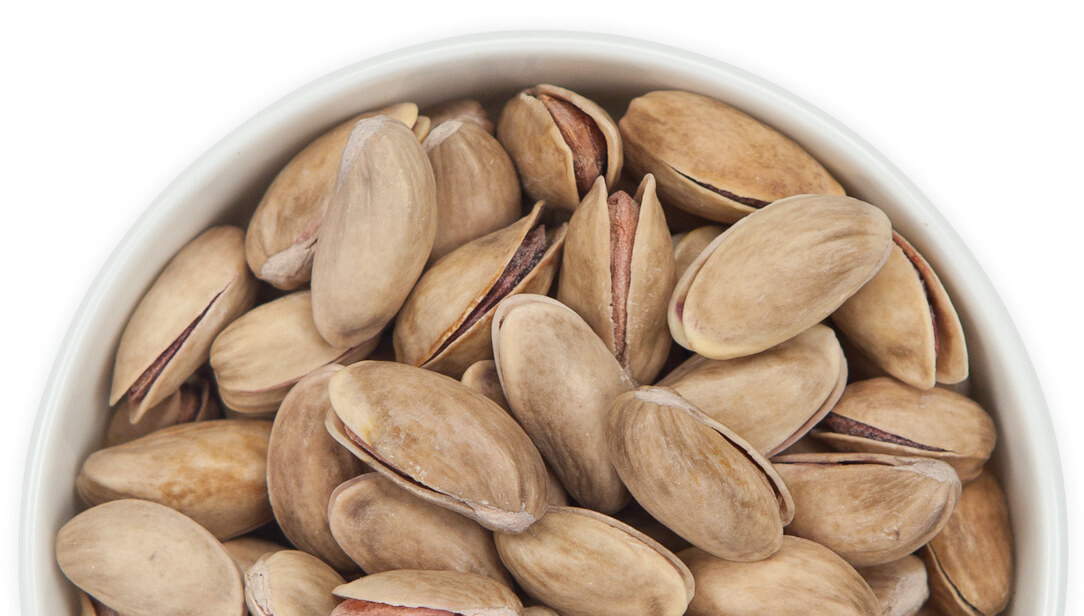 Roasted Salted Turkish Pistachios