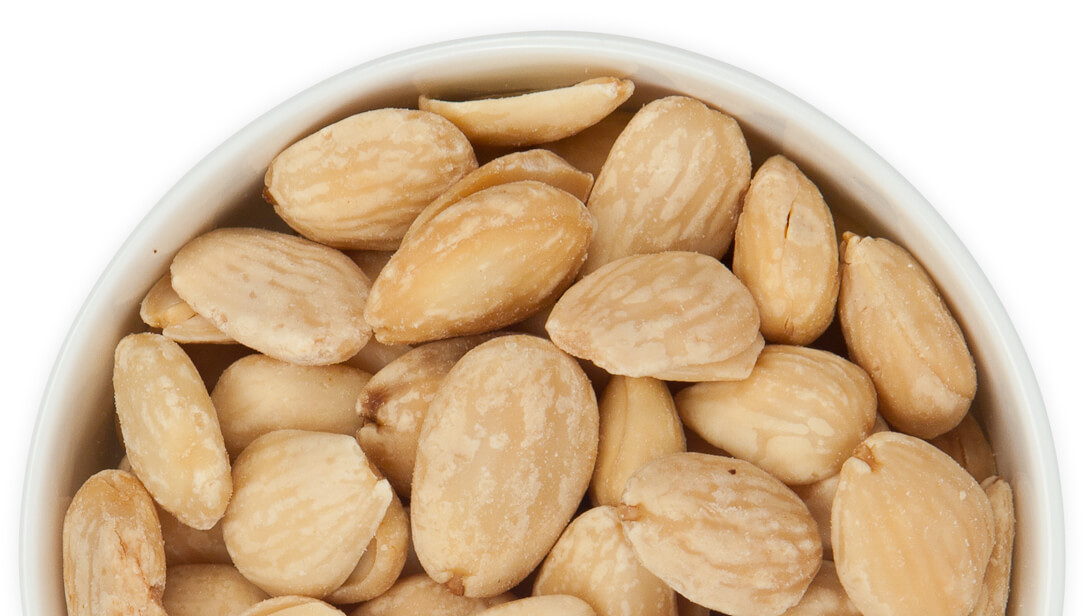 Salted Marcona Almonds