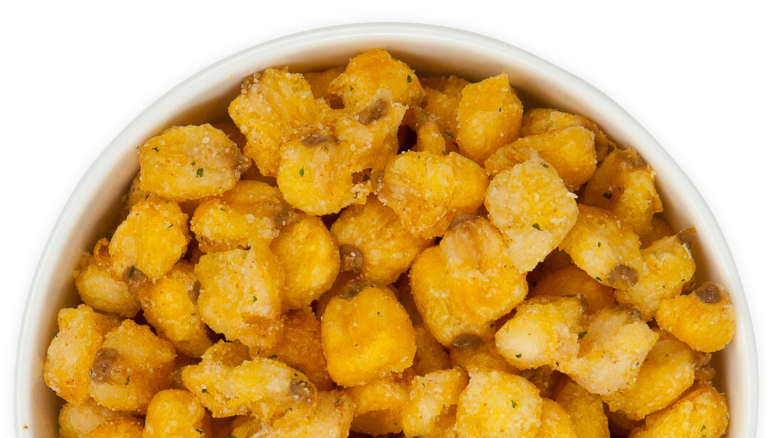 Ranch Toasted Corn Nuts
