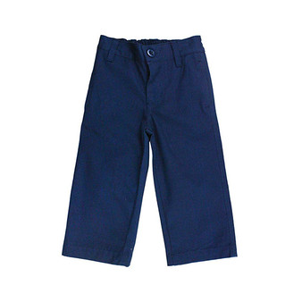 Rugged Butts Navy Chinos