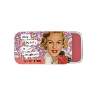 Anne Taintor Cherry Lip Balm