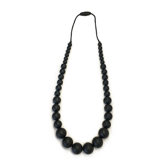 Stardust Generation The Vogue Necklace in Black