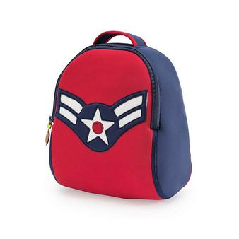 Dabbawalla American Vintage Flyer Backpack
