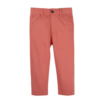 Andy & Evan Coral Twill Pants