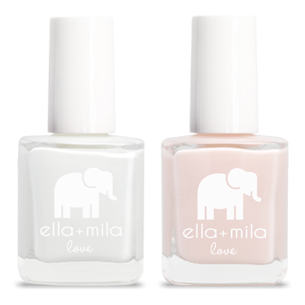 French Mani Set (Pack of 2)