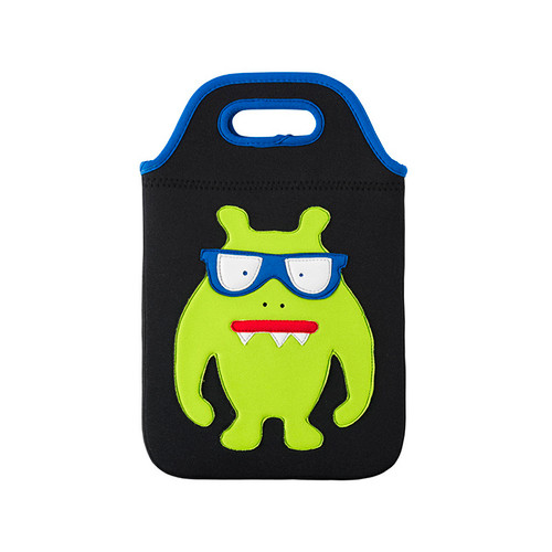 Dabbawalla Monster Geek Tablet Carry Bag