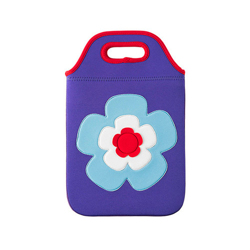 Dabbawalla Flower Power Tablet Carry Bag