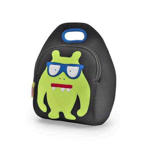Dabbawalla Monster Geek Lunch Bag
