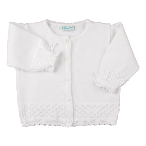 Feltman Brothers Girls Special Occasion Cardigan
