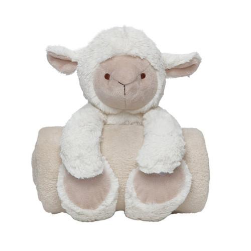 Bedtime Huggie  Lambie