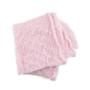 Mohair Wrap -Pink
