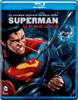 Superman: Unbound Blu-ray