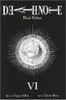 Death Note Graphic Novel Black Edition 06