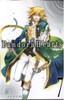 Pandora Hearts Graphic Novel 07