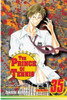 Prince of Tennis Graphic Novel 35