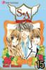 S.A Graphic Novel 15