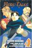Hero Tales Graphic Novel  Vol. 04