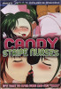 Candy Stripe Nurses DVD