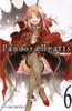 Pandora Hearts Graphic Novel 06