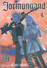 Jormungand Graphic Novel Vol. 04