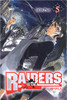 Raiders Graphic Novel 05