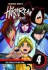Hikaru No Go DVD 04