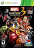 Marvel vs Capcom 3: Fate of Two Worlds (XBOX 360