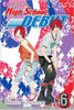High School Debut Graphic Novel 06