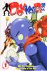 Dokkoida?! Graphic Novel 01