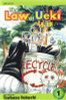 Law of Ueki Graphic Novel 01