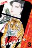 Musashi #9 Graphic Novel Vol. 03