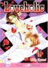 Loveholic Graphic Novel 01