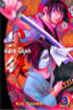 Kurogane Graphic Novel 03