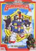 SD Gundam Force DVD Vol. 01 (Used)