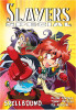 Slayers Special Book 04: Spellbound Evils Graphic Novel
