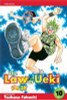 Law of Ueki Graphic Novel 10