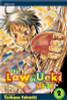 Law of Ueki Graphic Novel 02