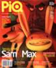PiQ Magazine May 2008 Issue #02