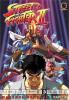 Street Fighter II Graphic Novel 03