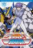Gravion DVD Vol. 02