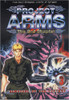 Project Arms 2nd Chapter DVD Vol. 03