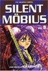 Silent Mobius Graphic Novel Vol. 09