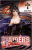 Raiders Graphic Novel 01