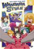 Wandaba Style DVD 02 Warp Speed