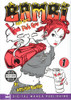 Bambi and Her Pink Gun Graphic Novel 01